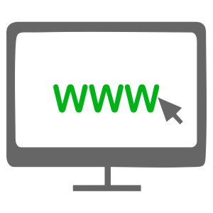 Webdesign, Websits